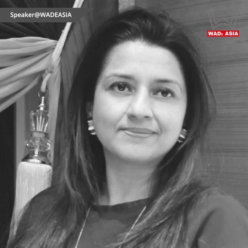 Monita Patel