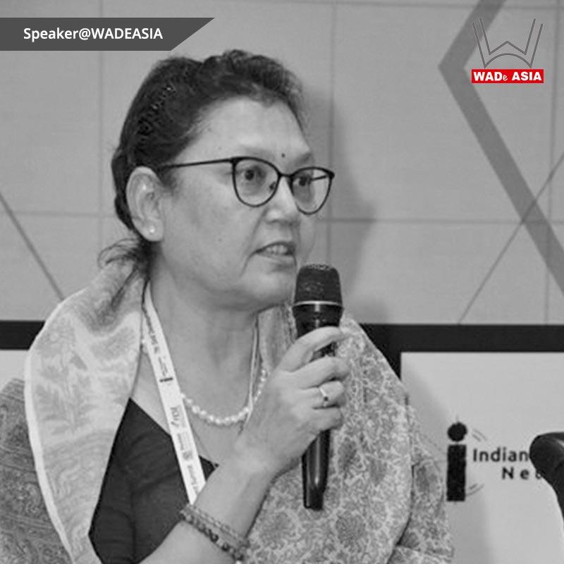 Sharmila Katre