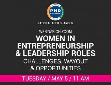 Women SPECIAL Webinar – Register NOW – Leadership & Entrepreneurship – Challenge, Opportunities for Women, by WADE ASIA