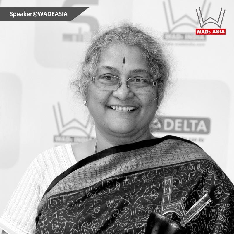 AR Sheila Sri Prakash